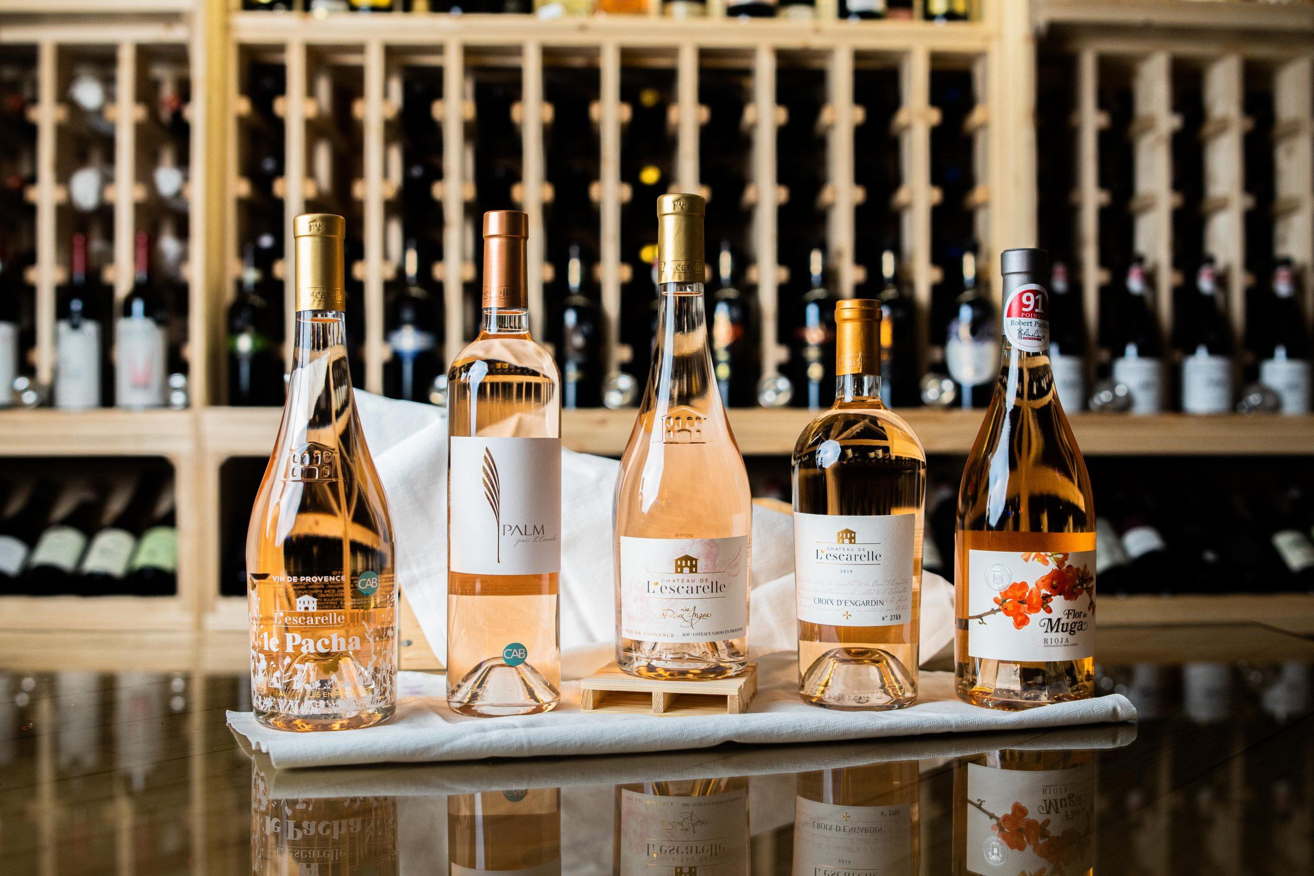 DiVino Wineshop Iasi - vinuri si distilate cu livrare