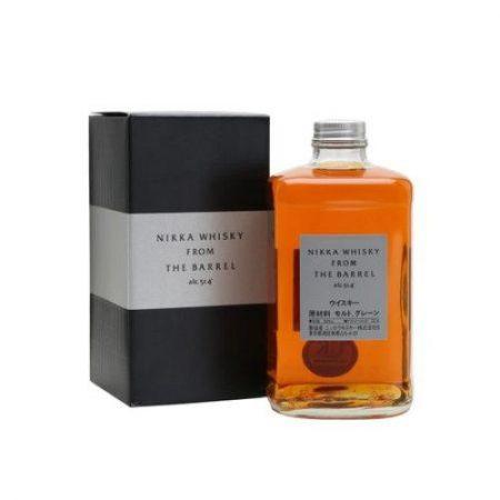 nikka from the barrel divino iasi wineshop whisky