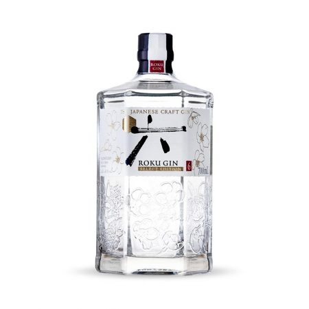 roku gin japonez divino