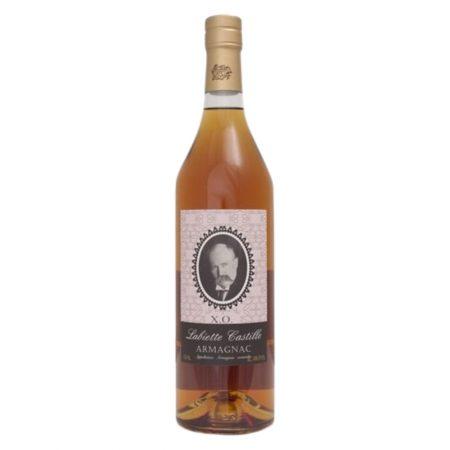 Armagnac Remy Landier XO - divino wineshop liqeur store iasi
