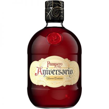 Rum Pampero Aniversario Reserva Exclusiva - divino wineshop liqeur store iasi