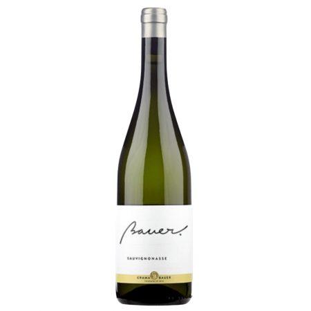 Bauer Sauvignonasse - divino wineshop liqeur store iasi