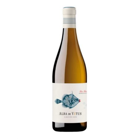 "Bodegas Vetus ""Alba de Vetus"" 2019 - divino wineshop liqeur store iasi"