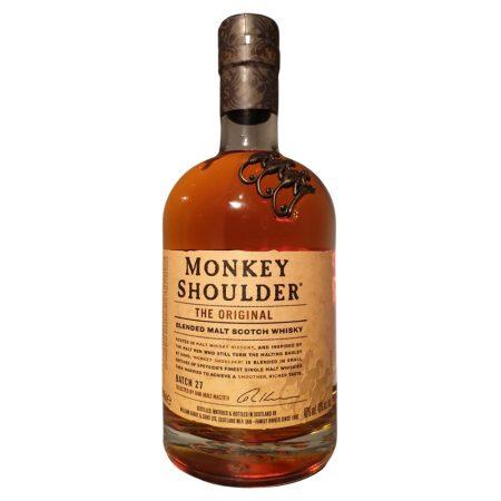 Whisky Monkey Shoulder - divino wineshop liqeur store iasi