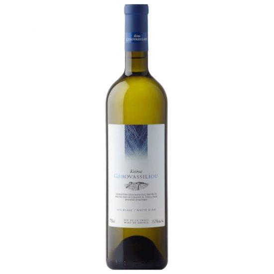Ktima Gerovassiliou - divino wineshop liqeur store iasi